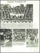 1986 Baldwin Park High School Yearbook Page 136 & 137