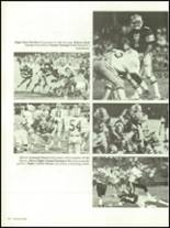 1986 Baldwin Park High School Yearbook Page 138 & 139