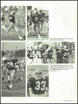 1986 Baldwin Park High School Yearbook Page 140 & 141