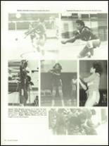 1986 Baldwin Park High School Yearbook Page 150 & 151