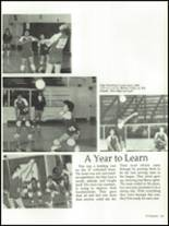 1986 Baldwin Park High School Yearbook Page 152 & 153