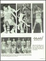 1986 Baldwin Park High School Yearbook Page 160 & 161