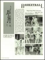 1986 Baldwin Park High School Yearbook Page 162 & 163