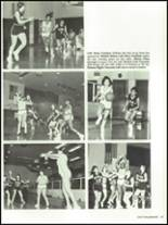 1986 Baldwin Park High School Yearbook Page 164 & 165