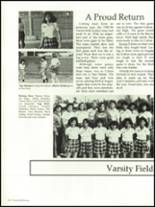 1986 Baldwin Park High School Yearbook Page 172 & 173