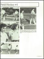 1986 Baldwin Park High School Yearbook Page 174 & 175