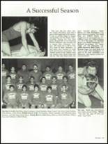 1986 Baldwin Park High School Yearbook Page 176 & 177