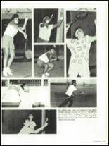 1986 Baldwin Park High School Yearbook Page 182 & 183