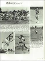 1986 Baldwin Park High School Yearbook Page 186 & 187
