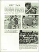 1986 Baldwin Park High School Yearbook Page 188 & 189