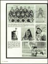1986 Baldwin Park High School Yearbook Page 190 & 191