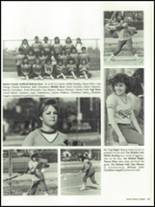 1986 Baldwin Park High School Yearbook Page 192 & 193