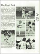 1986 Baldwin Park High School Yearbook Page 194 & 195