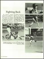 1986 Baldwin Park High School Yearbook Page 198 & 199