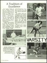 1986 Baldwin Park High School Yearbook Page 200 & 201