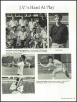 1986 Baldwin Park High School Yearbook Page 202 & 203