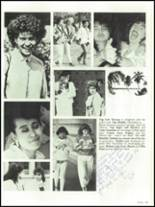 1986 Baldwin Park High School Yearbook Page 210 & 211