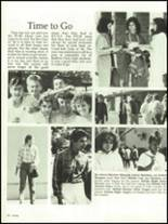 1986 Baldwin Park High School Yearbook Page 212 & 213