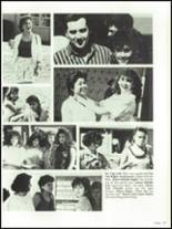 1986 Baldwin Park High School Yearbook Page 214 & 215