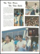 Moanalua High School Class of 1988 Reunions - Yearbook Page 7