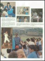 Moanalua High School Class of 1988 Reunions - Yearbook Page 8