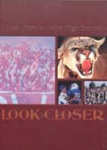 2006 Yearbook Casa Grande Union High School