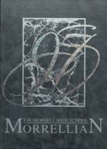 1997 Yearbook Irvington-Frank H. Morrell High School