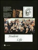 2003 Sturgis High School Yearbook Page 10 & 11