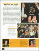 2003 Sturgis High School Yearbook Page 16 & 17