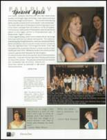 2003 Sturgis High School Yearbook Page 20 & 21