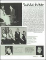 2003 Sturgis High School Yearbook Page 22 & 23
