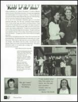 2003 Sturgis High School Yearbook Page 24 & 25