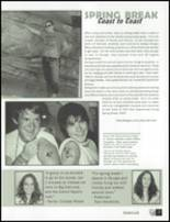 2003 Sturgis High School Yearbook Page 30 & 31