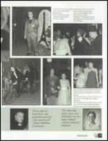 2003 Sturgis High School Yearbook Page 32 & 33
