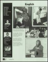 2003 Sturgis High School Yearbook Page 44 & 45