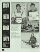 2003 Sturgis High School Yearbook Page 46 & 47