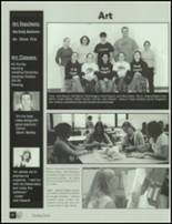 2003 Sturgis High School Yearbook Page 50 & 51