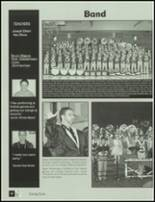 2003 Sturgis High School Yearbook Page 52 & 53