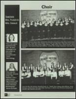 2003 Sturgis High School Yearbook Page 54 & 55