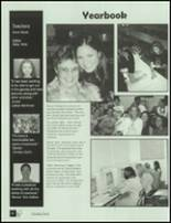 2003 Sturgis High School Yearbook Page 58 & 59