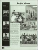 2003 Sturgis High School Yearbook Page 60 & 61