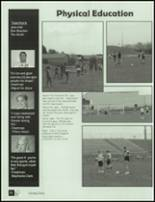 2003 Sturgis High School Yearbook Page 62 & 63