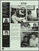 2003 Sturgis High School Yearbook Page 64 & 65