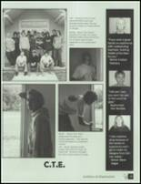 2003 Sturgis High School Yearbook Page 66 & 67