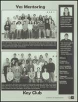 2003 Sturgis High School Yearbook Page 70 & 71