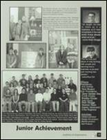 2003 Sturgis High School Yearbook Page 72 & 73