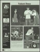 2003 Sturgis High School Yearbook Page 74 & 75