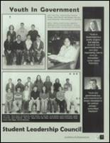 2003 Sturgis High School Yearbook Page 80 & 81