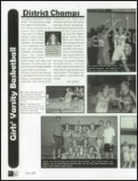 2003 Sturgis High School Yearbook Page 86 & 87