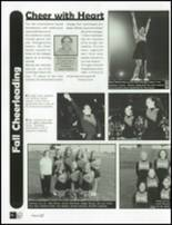 2003 Sturgis High School Yearbook Page 90 & 91
